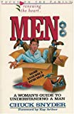 Men: Some Assembly Required (Renewing the Heart) (1561799262) by Chuck Snyder