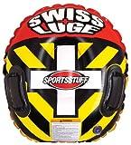 Kwik Tek - Sportsstuff Swiss Luge Snow Tube