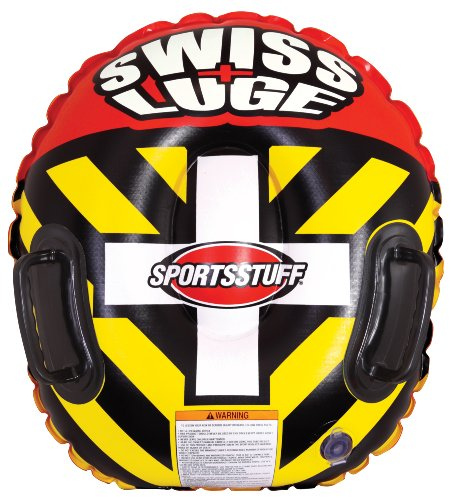 Swiss Luge 2012 (vorm. Swiss Lugz) Snow Tube