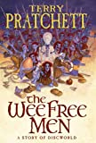 Terry Pratchett The Wee Free Men (Discworld Novels)