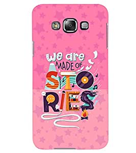 PRINTSWAG TEXT Designer Back Cover Case for SAMSUNG GALAXY GRAND 3