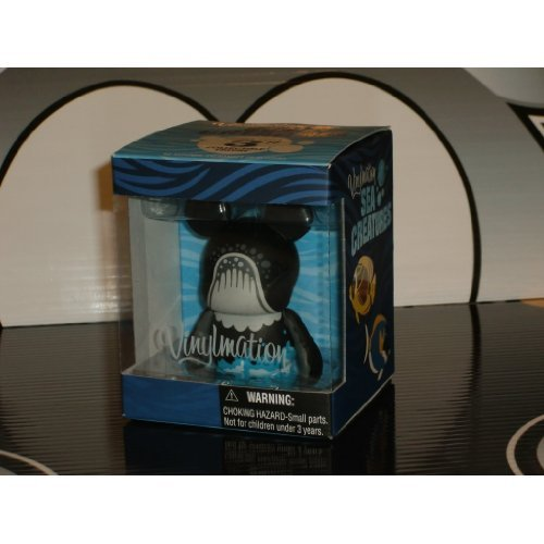 "Disney Vinylmation Sea Creatures Series  3"" Humpback Whale"