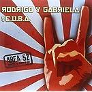 Area 52 (2 LP Gatefold & insert) [VINYL]