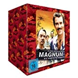 Magnum, P.I. - Complete Series - 44-DVD Box Set ( Magnum PI )