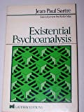 Existential Psychoanalysis (0895269406) by Jean-Paul Sartre