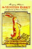 img - for THE VELVETEEN RABBIT or