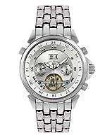 André Belfort Reloj automático Étoile Polaire  Plata 42  mm