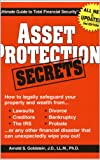 img - for Asset Protection Secrets - Arnold Goldstein book / textbook / text book