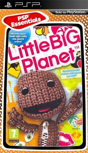 Essentials Little Big Planet