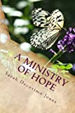 img - for A Ministry of Hope: Devotional Blog book / textbook / text book