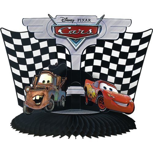 Disney/Pixar Cars Centerpiece Party Supplies