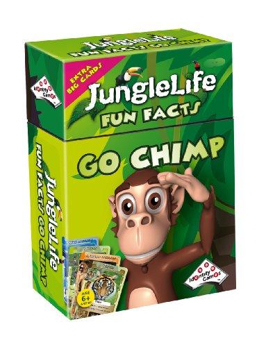 Go Chimp Junglelife Cardgame