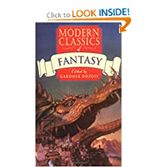 Modern Classics of Fantasy by Gardner R. Dozois