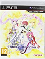 Tales of Graces f [import anglais]