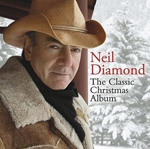 Classic Christmas Album by Sony Legacy
