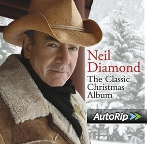 Amazon.com: Neil Diamond: Classic Christmas Album: Music
