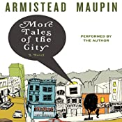 More Tales of the City | [Armistead Maupin]