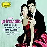 La Traviata - Gesamtaufnahme title=