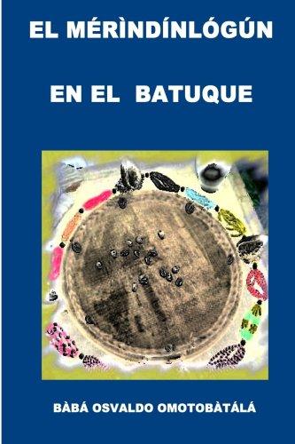El Mérìndìnlógún En El Batuque