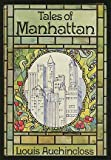 Tales of Manhattan (0395073685) by Auchincloss, Louis