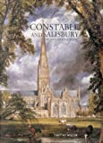 img - for Constable and Salisbury: The Soul of Landscape book / textbook / text book