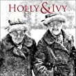 Charity Christmas Cards (ALM4287) In Aid Of The Royal National Life Boat Association (RNLI) - Holly & Ivy - Pack Of 8 Cards