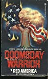 img - for Red America (Doomsday Warrior) book / textbook / text book