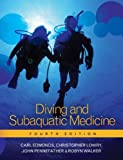 img - for Diving and Subaquatic Medicine, Fourth edition book / textbook / text book