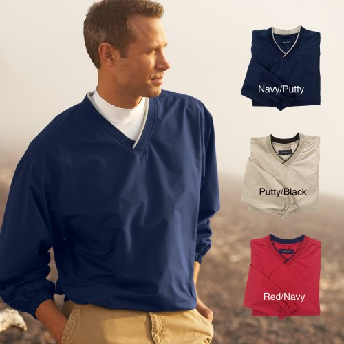 Rivers End Microfiber Unlined Windshirt