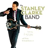 The Stanley Clarke Band by Stanley Clarke (2010-06-15)
