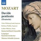 echange, troc  - Davide Penitente (Oratorio)