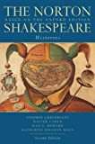 The Norton Shakespeare: Based on the Oxford Edition: Histories (Second Edition)