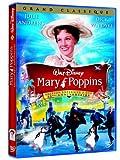 echange, troc Marry Poppins - édition 45ème anniversaire (inclus un demi-boîtier cadeau)