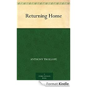 Returning Home (English Edition)