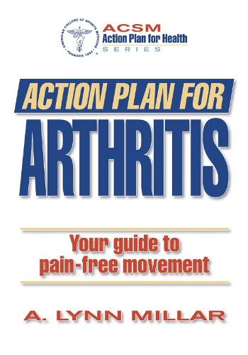 Action Plan for Arthritis (Action Plan for Health Series)
