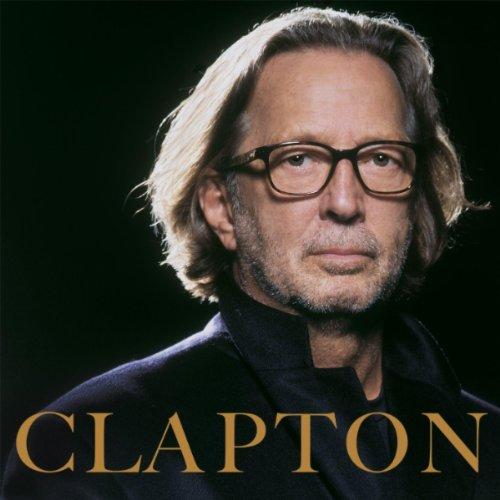 Clapton (Amazon MP3 Exclusive Version)