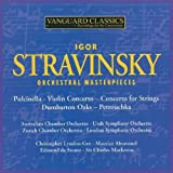 Orchestral Masterpieces (Lyndon-Gee) London Symphony Orchestra