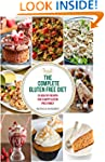 The Complete Gluten Free Diet: 25 Rec...