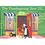 The Thanksgiving Door ~ Debby Atwell