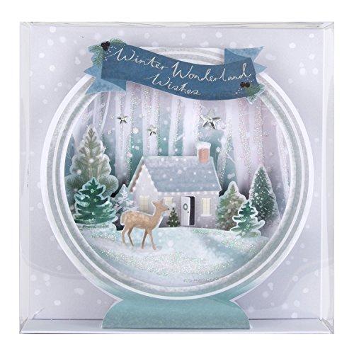 hallmark-tarjeta-de-navidad-en-3d-de-lujo-pack-de-tarjetas-winter-wonderland-5-tarjetas-1-diseno