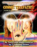 img - for Cosmic Telepathy: A How-To Guide To Mental Telepathy book / textbook / text book