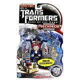 Transformers 3 Dark Of The Moon Exclusive Deluxe Action Figure Optimus Prime