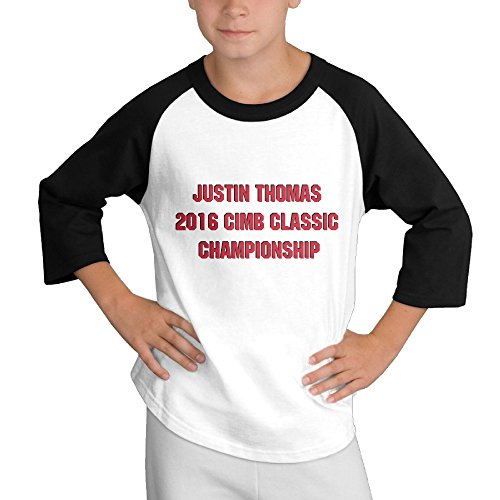youth-boys-2016-cimb-classic-golfer-justin-thomas-3-4-sleeve-baseball-t-shirt-s
