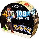 Coffret 100 % Fans des Pokemons