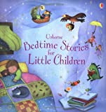 Bedtime Stories for Little Children (Usborne Picture Storybooks)