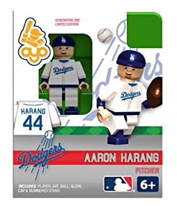 MLB Los Angeles Dodgers OYO Figure-Aaron Harang