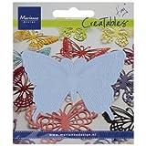 Marianne Design Butterfly 3 Creatable Die, Blue