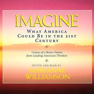 Imagine Audiobook