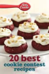 Betty Crocker 20 Best Cookie Contest…