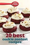 img - for Betty Crocker 20 Best Cookie Contest Recipes book / textbook / text book